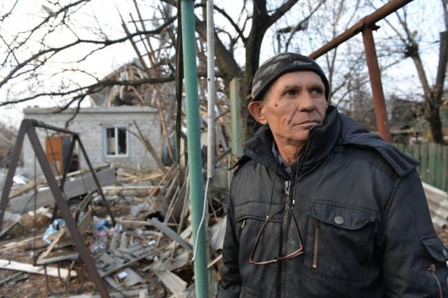 Жители Донбасса больше не хотят присоединяться к России