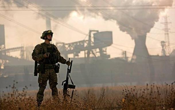Наступление ВСУ на Донбассе: в штабе АТО прокомментировали ситуацию