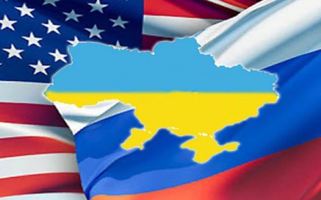 Эксперт рассказал, чего Украине ожидать от Запада и России