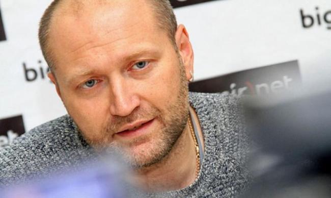 В Киеве срочно госпитализировали депутата Верховной Рады (ФОТО)