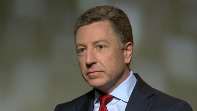 Спецпредставитель США по Украине работает бесплатно