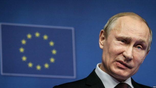 В Европе боятся дезинтеграции России, – политолог