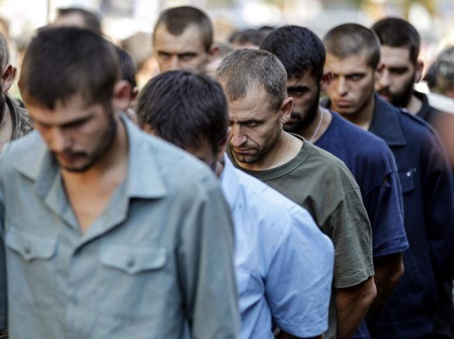В Минске стороны договорились провести обмен пленными до Нового года
