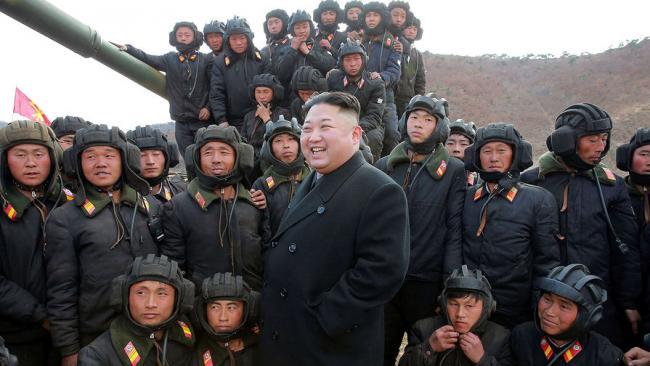 Северная Корея продолжает военные испытания: появилась реакция ООН