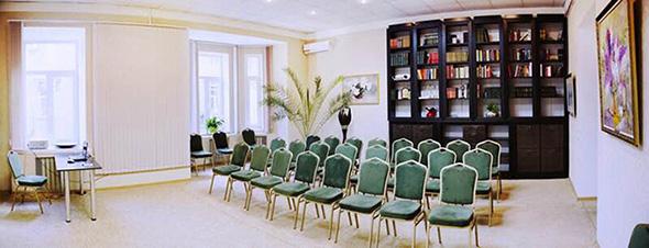 Аренда лучших залов для конференций