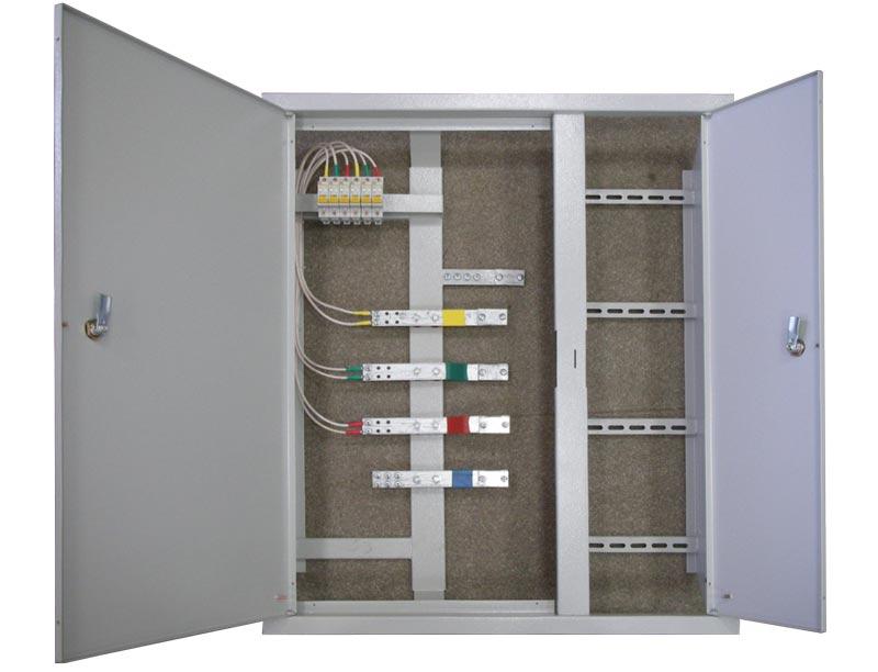 Покупка этажных электрощитков