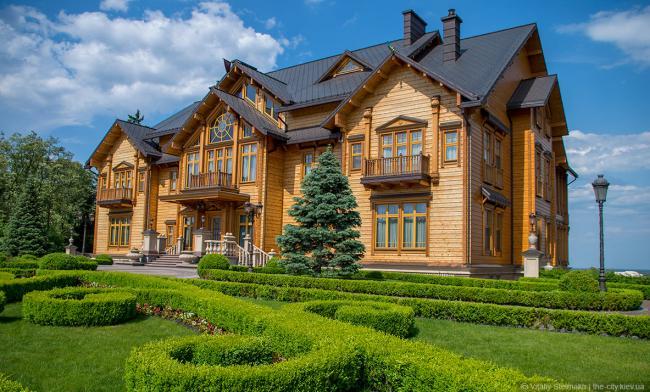 «Межигорье» по-прежнему принадлежит Януковичу, – ГПУ