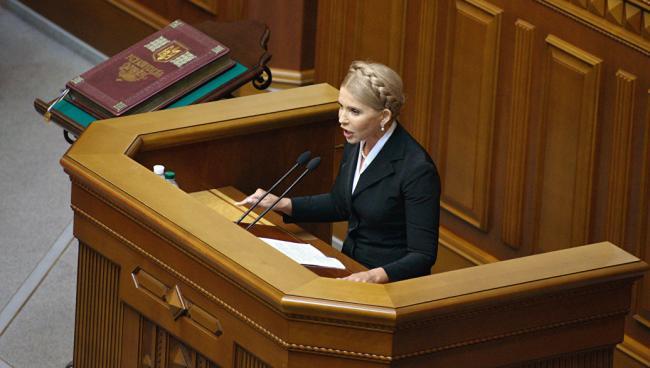 Социологи назвали главных фаворитов парламентских выборов в Украине