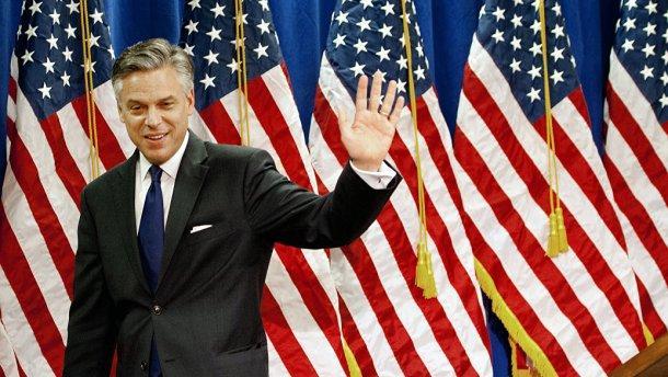 Україна критично важлива для відновлення стосунків між США та Росією, – посол США