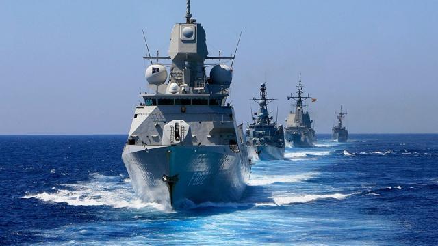 В США призвали Киев к «ползучему наступлению» в Черном море