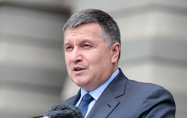 Глава МВД Украины назвал депутата Верховной Рады