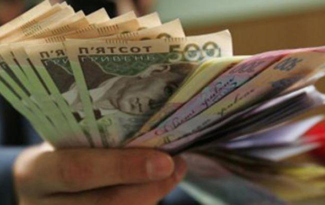 Президент Украины высказался за повышение уровня минимальной зарплаты