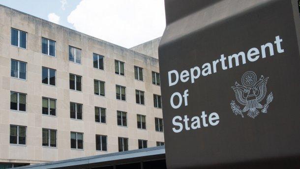 В США резко отреагировали на скандалы в НАБУ