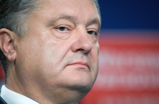 Депутат Верховной Рады: задержание Саакашвили может закончиться импичментом президенту