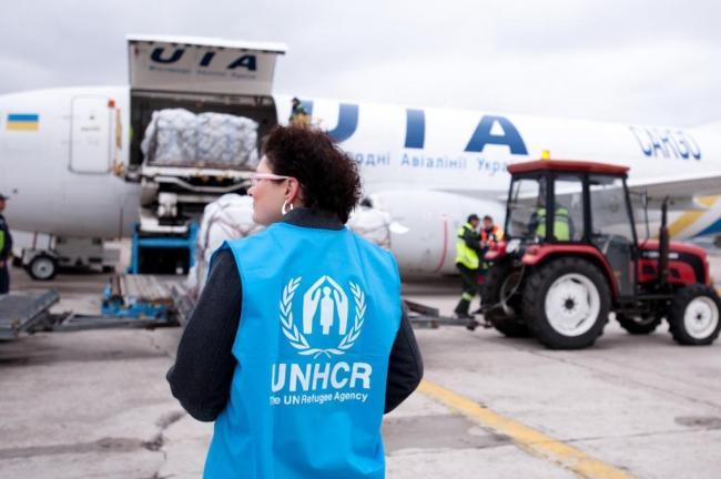 Донбасс останется без продовольственной помощи ООН