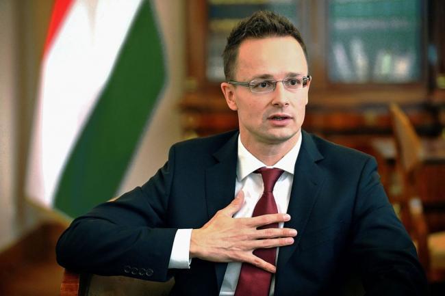 Будапешт выдвинул Киеву новый ультиматум