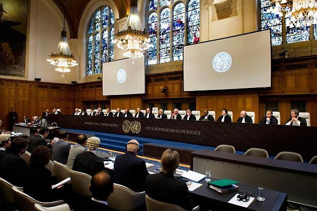 «Нет никаких оснований»: появилась реакция Кремля на решение Гаагского трибунала