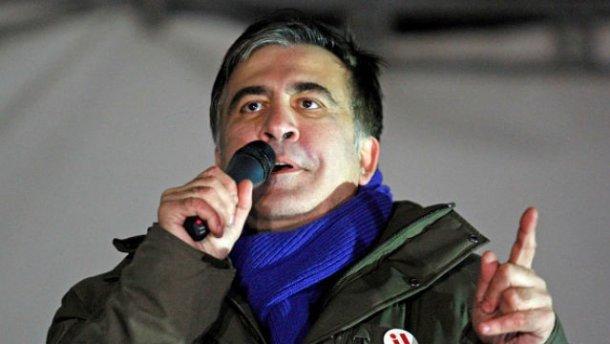 У Луценко сообщили, когда будут судить Саакашвили