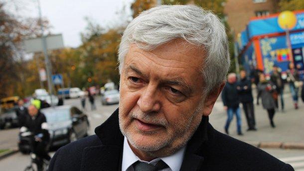 Украина первой создала «черный список», – посол Польши
