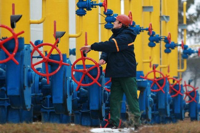 Украина отказалась от российского газа, но получила трудности