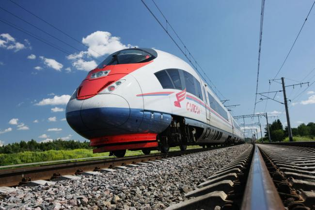 Россия запустила все поезда в обход Украины