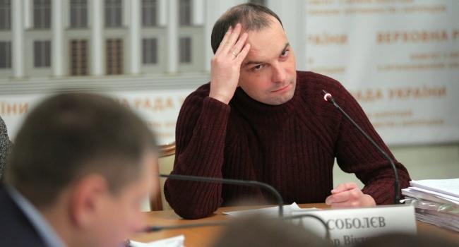 Соратник Саакашвили выступил с грозным обращением к высшему руководству Украины