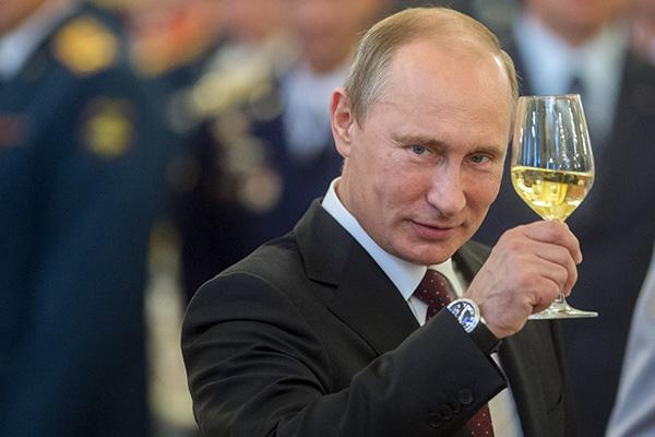 Кремль потерпел фиаско в Украине: Каспаров рассказал о неудаче Путина