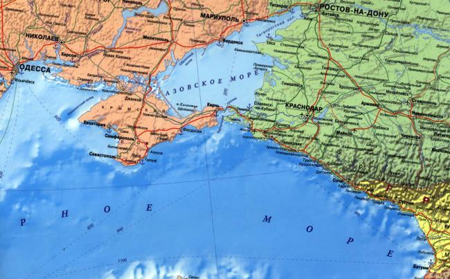 В Крыму ждут прихода ВСУ: в сети появилось подтверждение