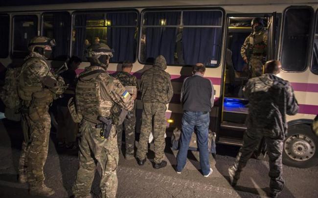 Обмен пленными на Донбассе: стала известна дата