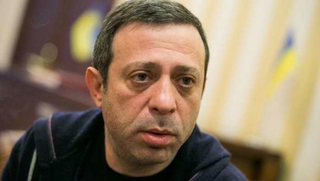 В Украину вернулся скандально известный политик и бизнесмен