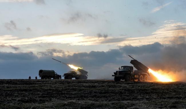 Вашингтон обвинил Кремль в убийстве мирных жителей на Донбассе