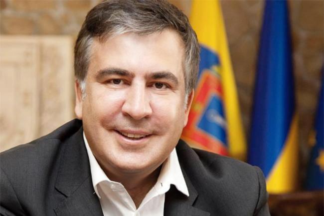 Неожиданный поворот: Михаил Саакашвили заявил о желании вернуться в Одессу