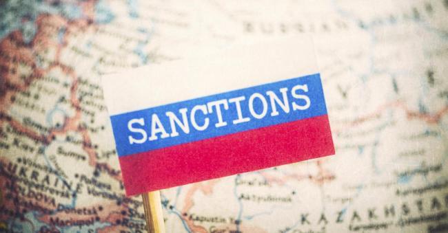 Россия отреагировала на продление санкционного режима