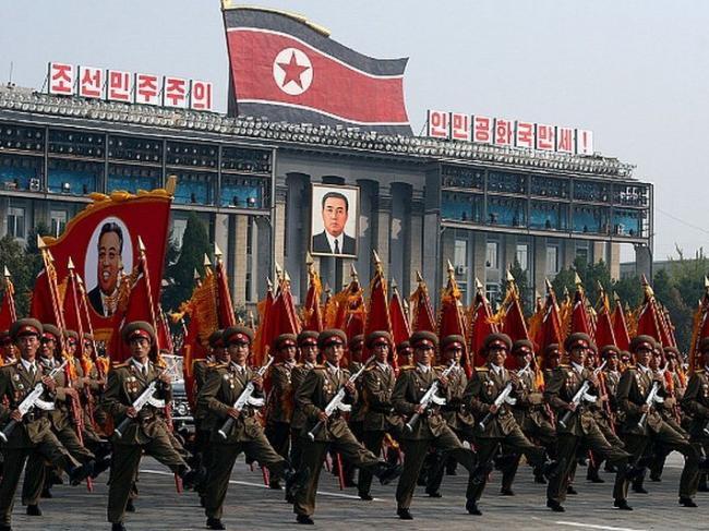 США озвучили требования к КНДР