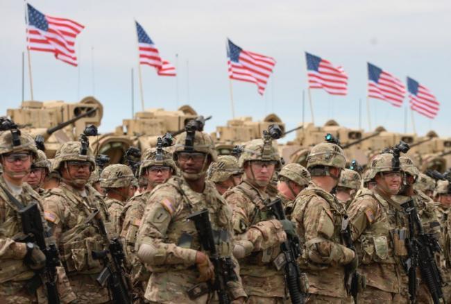 США признали беспомощность в войне против РФ и Китая