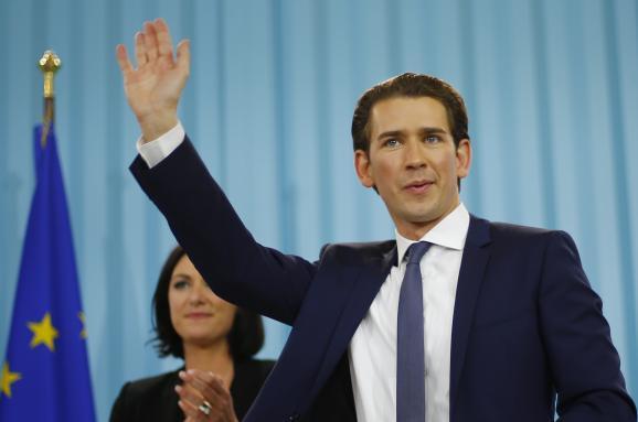 Новый канцлер Австрии о санкциях против РФ: страна будет придерживаться линии ЕС