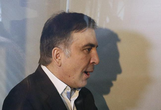 Эксперт объяснил, почему Саакашвили не желают видеть в Грузии