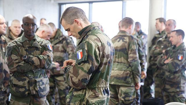 Состав сил быстрого реагирования НАТО за три года увеличили в три раза