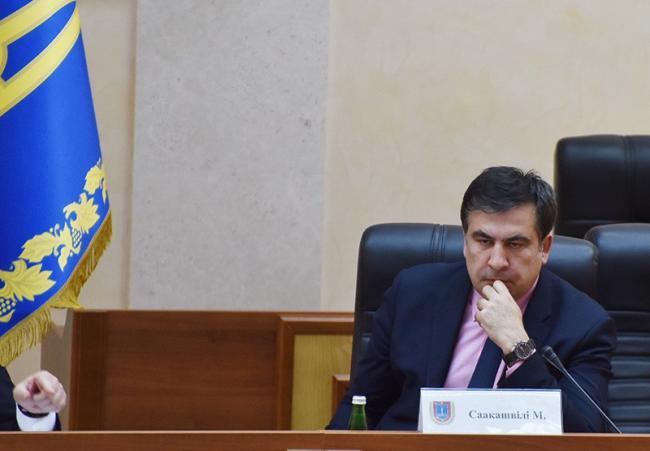 Новый поворот: Михаил Саакашвили готов к переговорам с властью