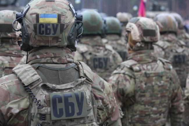 Саакашвили выступил с серьезным обвинением в адрес СБУ