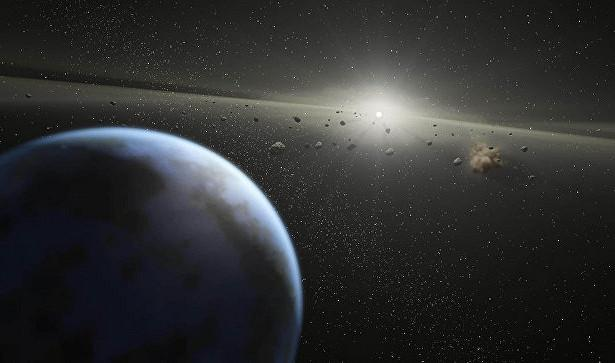 Найден первый двойник Солнечной системы