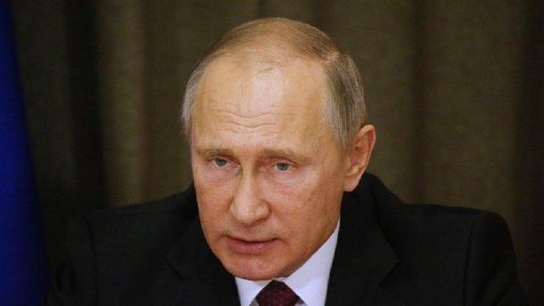 Путин ошибочно зашел на Донбасс: российский политик указал на ошибку лидера Кремля