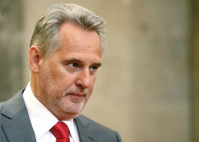 Суд в Вене отказал в выдаче известного украинского олигарха Испании
