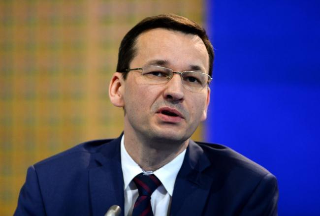 Новый глава правительства Польши сделал громкое заявление в адрес Украины