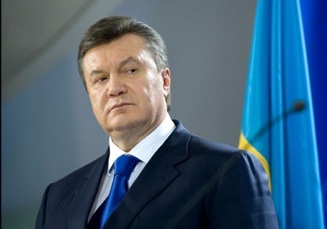 Суд по делу о госизмене Януковича объявил перерыв до 27 декабря