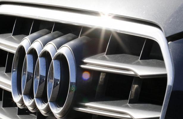 СМИ: Audi отзовет 330тыс. машин