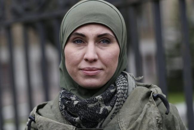 Окуеву убил киллер из России, — Турчинов