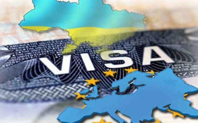 В МИД Украины прокомментировали слухи о возможной отмене безвизового режима с ЕС