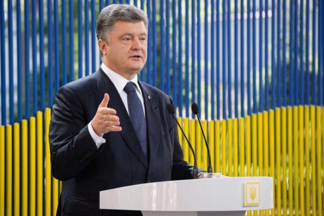 «Подлый режим»: президент Украины допустил интересную оговорку