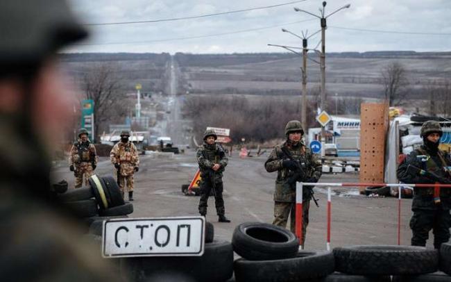 Депутат Верховной Рады назвал цену для снятия экономической блокады Донбасса